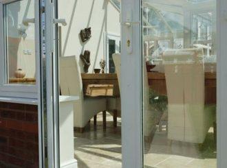 Conservatory Doors 2