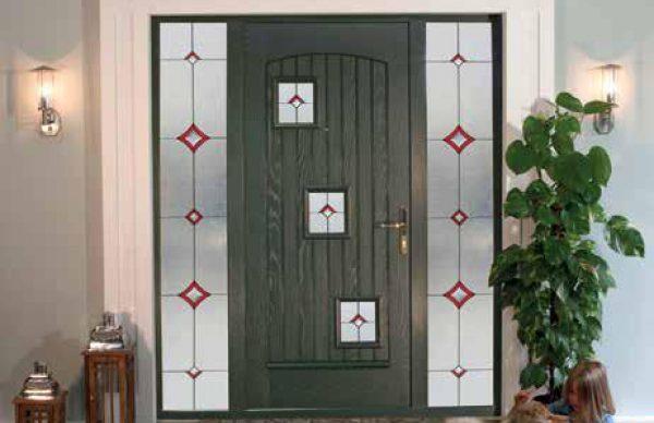 Doors Mcilhatton Co