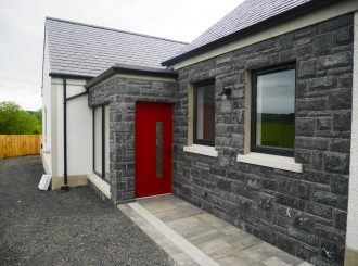 Broughshane New Build 2