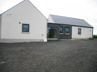 Broughshane New Build 21