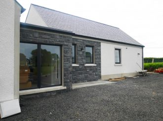 Broughshane New Build 4